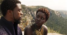 Black Panther Photo 29