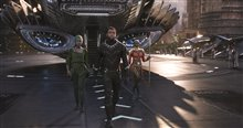 Black Panther Photo 33