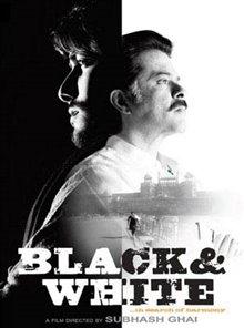 Black & White Photo 1 - Large