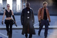 Blade: Trinity Poster Large