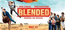 Blended photo 1 of 7 Poster