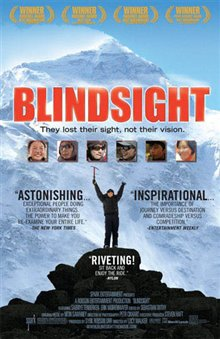 Blindsight Poster Large