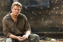 Blood Diamond Poster Large