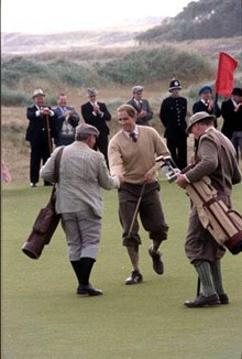 Bobby Jones, Stroke of Genius Photo 13