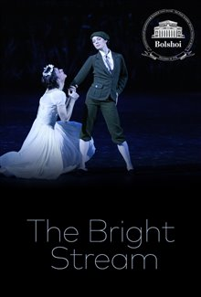 Bolshoi Ballet: The Bright Stream Photo 1