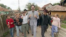 Borat: Cultural Learnings of America for Make Benefit Glorious Nation of Kazakhstan Photo 3 - Large