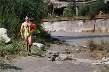 Borat: Cultural Learnings of America for Make Benefit Glorious Nation of Kazakhstan Photo 7