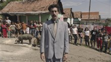 Borat Subsequent Moviefilm (Amazon Prime Video) Photo 11