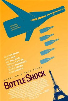 Bottle Shock Poster Large
