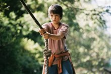 Bridge to Terabithia Poster Large