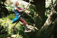 Bridge to Terabithia Photo 10