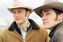 Brokeback Mountain Photo 2
