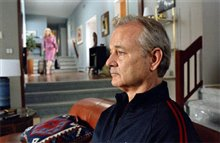 Broken Flowers Poster Large