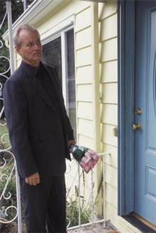Broken Flowers Photo 11