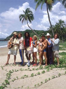 Broken Lizard's Club Dread Photo 3