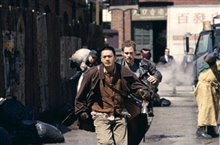 Bulletproof Monk Photo 2