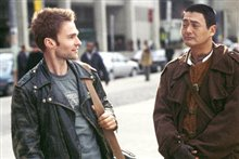 Bulletproof Monk Photo 11