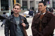 Bulletproof Monk Photo 13