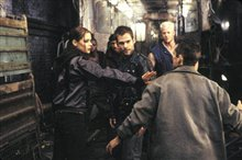 Bulletproof Monk Poster Large