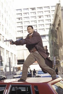 Bulletproof Monk Photo 21
