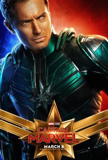 Capitaine Marvel Photo 31