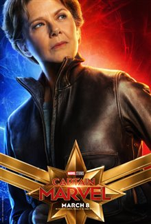 Capitaine Marvel Photo 33