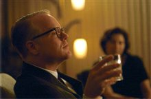Capote Poster Large