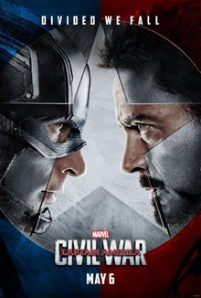 Captain America: Civil War photo 50 of 72