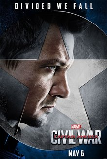 Captain America: Civil War Photo 54