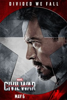Captain America: Civil War Photo 60