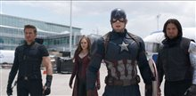 Captain America: Civil War photo 2 of 72