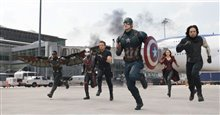 Captain America: Civil War Photo 12