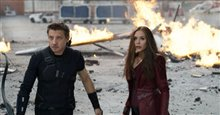 Captain America: Civil War Photo 39
