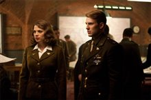 Captain America: The First Avenger photo 2 of 36