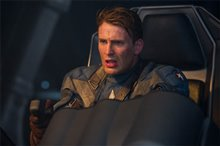 Captain America: The First Avenger Photo 13