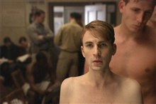 Captain America: The First Avenger Photo 19