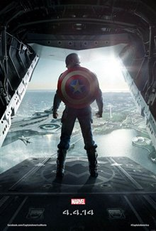 Captain America: The Winter Soldier photo 19 of 36