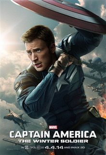 Captain America: The Winter Soldier Photo 29