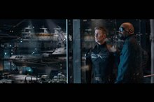 Captain America: The Winter Soldier photo 5 of 36