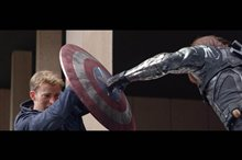 Captain America: The Winter Soldier photo 15 of 36