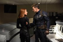 Captain America: The Winter Soldier photo 17 of 36