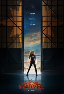 Captain Marvel photo 25 of 39