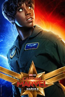Captain Marvel photo 35 of 39