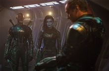 Captain Marvel Photo 25