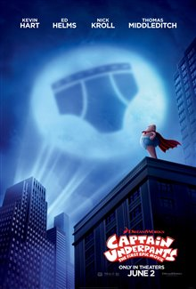 Captain Underpants: The First Epic Movie photo 1 of 1