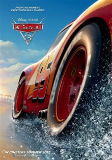 Cars 3 photo 2 of 2