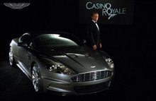 Casino Royale Poster Large