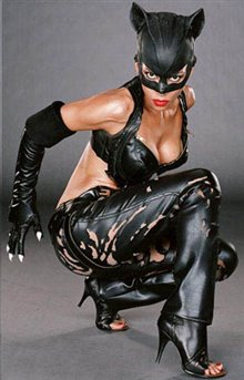 Catwoman Photo 14