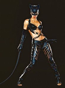 Catwoman Photo 17