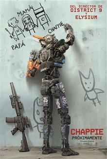 Chappie Photo 23